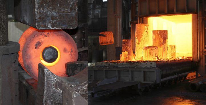 Forging & Pressing